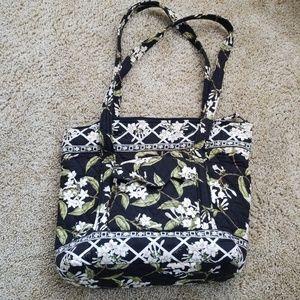 Vera Bradley Villager Shoulder Bag